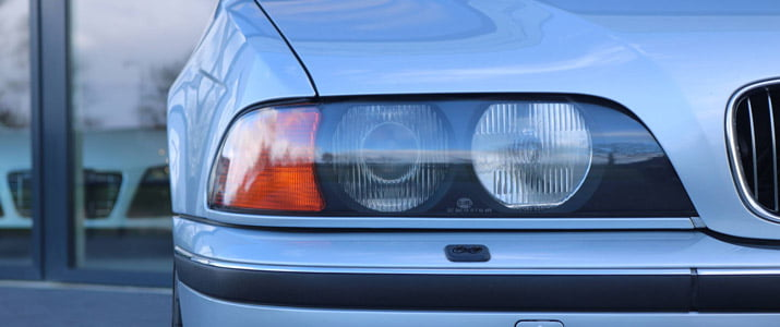 BMW Youngtimer onderhoud