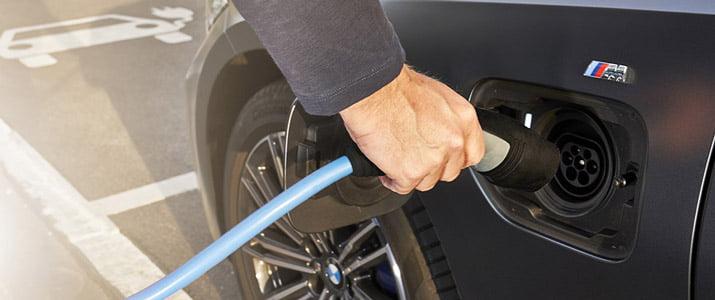 BMW Plug-in Hybrid onderhoud en service